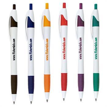 CPINI61C - Soft Grip Pen