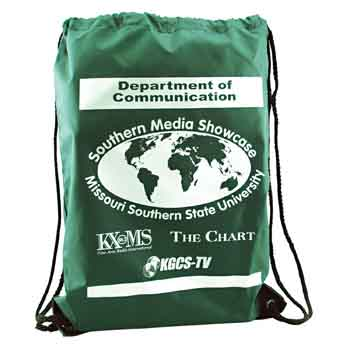 DS200 - Sports Bag with Drawstring