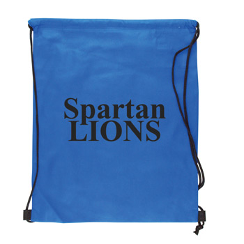 DS400 - Non-Woven Sports Bag with Drawstring