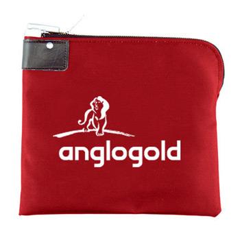 FL29Q - Nyloglo Lock Bag