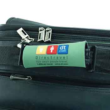 LT600C - Luggage Handle Wrap - 4 Color Process