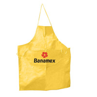 10oz Colored Canvas Work Apron