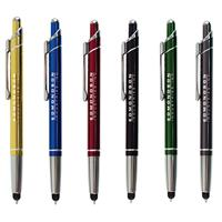 Grande Metal Stylus Pen