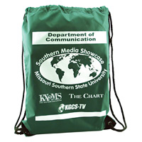 Sports Bag with Drawstring
