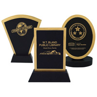 Laser Resin Awards