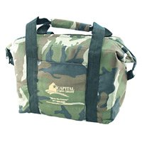 Camouflage 12 Pack Cooler