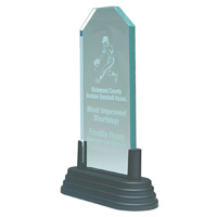Corners Jade Award