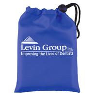 200 Denier Nylon Drawstring Golf/Accessory Bag