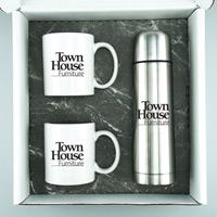 Thermos/Mugs Gift Set