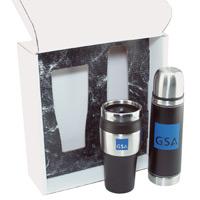 Thermos/Tumbler Gift Set