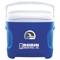 30 Qt Personal Cooler