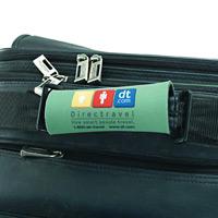 Luggage Handle Wrap - 4 Color Process