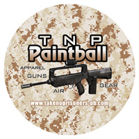 """1/16"""" Round 4-Color Process Mouse Pad"""